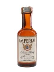 Imperial Bottled 1970s 5cl / 40%