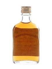 Macallan Glenlivet 15 Year Old Bottled 1960s - Donini 4cl / 43%