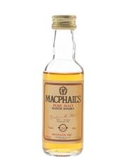 MacPhail's 1965 24 Year Old Gordon & MacPhail 5cl / 40%