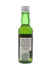Old Mull Bottled 1970s - St Magdalene 3.7cl / 43.3%