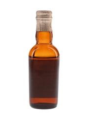 Mackinlay's Scotch Whisky Opening Of Isle Of Jura, 26 April 1963 5cl / 40%