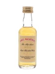 Speyburn 12 Year Old Bottled 1992 - James MacArthur 5cl / 63.1%