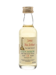 Glen Mhor 1976 15 Year Old