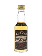 Blair Athol 8 Year Old Bottled 1970s 5cl / 40%