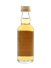 Glengoyne 10 Year Old Bottled 1990s 5cl / 40%