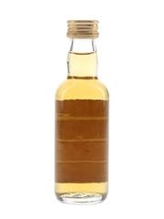 Glengoyne 12 Year Old Bottled 1980s 5cl / 43%