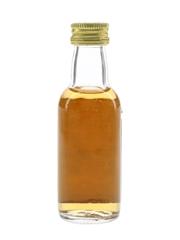 Glenmorangie 10 Year Old Bottled 1970s-1980s 5cl / 40%
