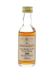 Macallan 1964