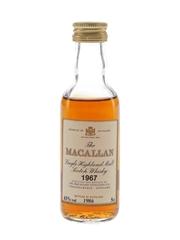 Macallan 1967