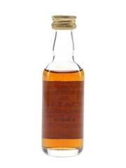 Macallan 1969 Bottled 1987 5cl / 43%