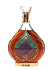Courvoisier Erte Cognac No.6 L'Esprit Du Cognac