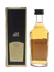 Famous Grouse 12 Year Old Gold Reserve  5cl / 40%