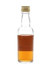 Laphroaig 10 Year Old Bottled 1960s 5cl / 46%