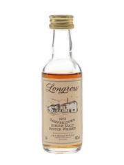 Longrow 1973  5cl / 46%