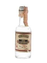 Jose Cuervo La Rojena Bottled 1970s-1980s 5cl / 40%