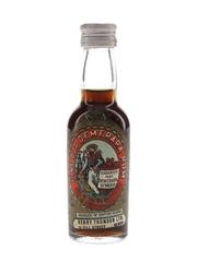 Henry Thomson Fine Old Demerara Rum Bottled 1960s 7cl / 40%