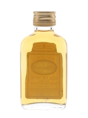 Macleod's Isle Of Skye 8 Year Old Bottled 1980s-1990s 5cl / 40%