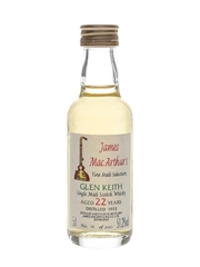 Glen Keith 1972 22 Year Old