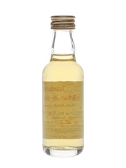 Glen Keith 1972 22 Year Old James MacArthur's 5cl / 51.2%