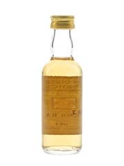 Caol Ila 1981 Bottled 1990s - Connoisseurs Choice 5cl / 40%