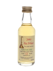 Ardmore 1977 12 Year Old
