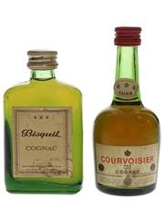 Bisquit & Courvoisier 3 Star