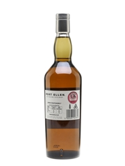 Port Ellen 1981 Single Cask Feis Ile 2008 70cl / 54.7%