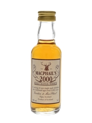 MacPhail's 2000 Gordon & MacPhail 5cl / 40%