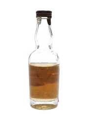 Chartreuse Yellow Bottled 1951-1956 3cl / 42.8%
