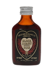 Black Heart Rum