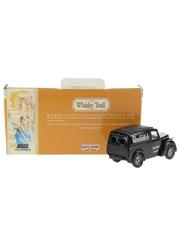 Glenfiddich Morris Z Van Lledo Collectibles - The Bygone Days Of Road Transport 8cm x 4cm x 3cm