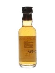Aberlour Glenlivet 12 Year Old Bottled 1990s 5cl / 43%
