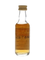 Glenrothes 12 Year Old Bottled 1990s - Berry Bros & Rudd 5cl / 43%