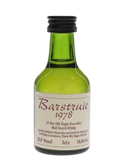 Barstruie 1978 15 Year Old