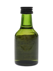 Barstruie 1978 15 Year Old The Whisky Connoisseur 5cl / 54.8%