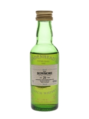 Bowmore 1964 29 Year Old