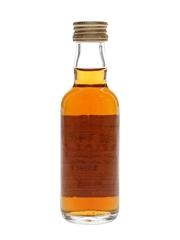 Macallan 1980 Bottled 1998 - Remy Deutschland 5cl / 43%