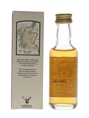 Port Ellen 1979 Connoisseurs Choice Bottled 1990s - Gordon & MacPhail 5cl / 40%