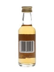 Benromach 10 Year Old Bottled 2014 5cl / 43%