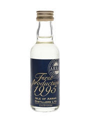 Arran 1995 First Production
