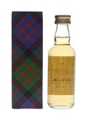 Dallas Dhu 1982 Bottled 2000s - Gordon & MacPhail 5cl / 40%