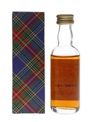 Glenavon 1958 Captain Burn's Selection Bottled 1980s - Avonside Whisky Ltd. 5cl / 40%