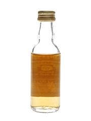 Glenlochy 1974 Connoisseurs Choice Bottled 1980s - Gordon & MacPhail 5cl / 40%