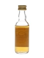 Laphroaig 1967 Connoisseurs Choice Bottled 1980s - Gordon & MacPhail 5cl / 40%