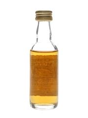 Glencraig 1970 Connoisseurs Choice Bottled 1990s - Gordon & MacPhail 5cl / 40%