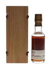 Macallan 1959 43 Year Old Fine & Rare Cask No. 360 5cl / 46.7%