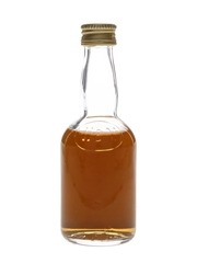 Dalmore 12 Year Old  5cl / 40%