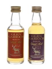 Glen Garioch 1984 & 12 Year Old  2 x 5cl