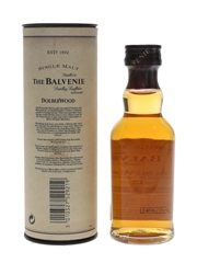 Balvenie 12 Year Old Doublewood Bottled 1990s 5cl / 40%