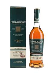 Glenmorangie Quinta Ruban 14 Year Old - Port Cask Finish 70cl / 46%